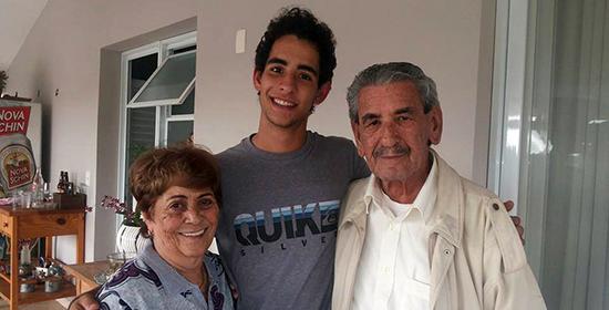 Médico Haroldo Laís Ribeiro morre aos 78 anos