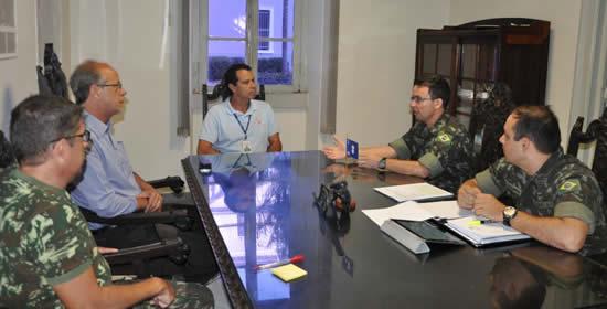 Exército vai para as ruas de Itu combater a dengue