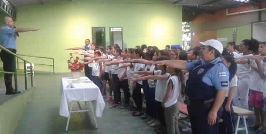 Prefeitura realiza formaturas do segundo semestre do Petrans