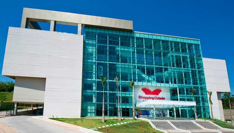 7b4ca816374 Campanha de Natal do Shopping Cidade Sorocaba tem sorteio de carro