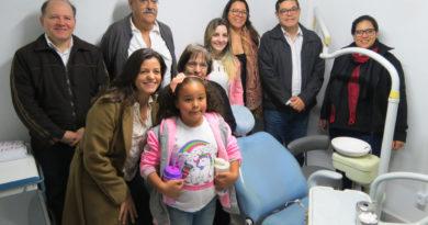 ONG João de Barro passa a oferecer atendimento odontológico