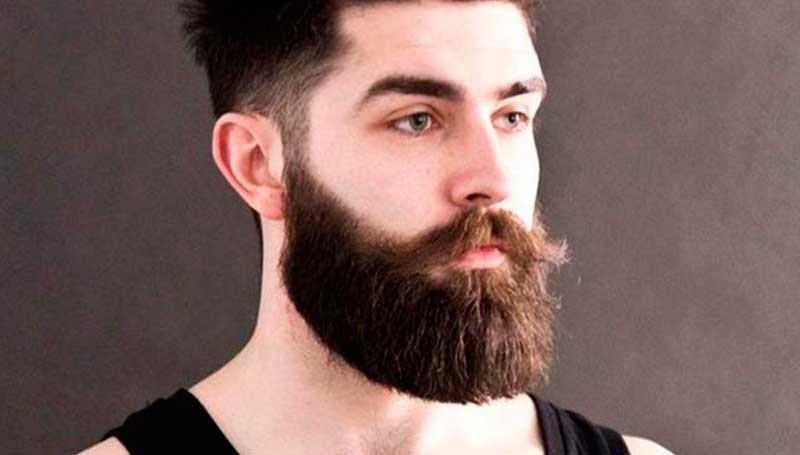 e3717da01 Os diversos tipos de barba