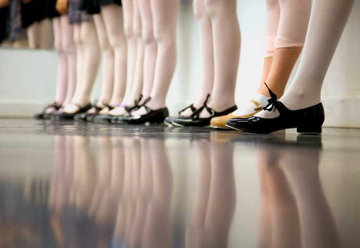 2e180461dc Sapateado  diversão e benefícios à saúde em um só estilo de dança!