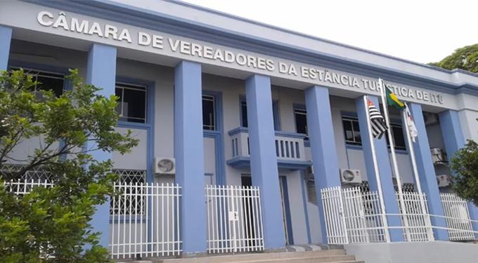 Presidente da Câmara, Giva não descarta iniciar construção de novo prédio