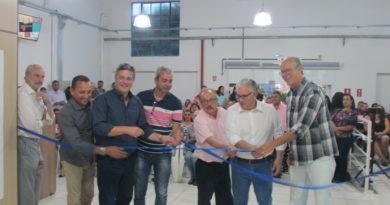 Inaugurada nova sede da Secretaria de Promoção e Desenvolvimento Social