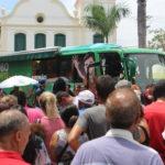 Caravana do Globo Esporte fez a festa em Itu