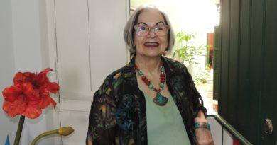 Novo livro de Olga Sodré será lançado no Espaço Ituano de Turismo nesta quinta