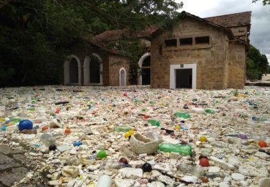 Salto sofre com cheia e poluição do Rio Tietê
