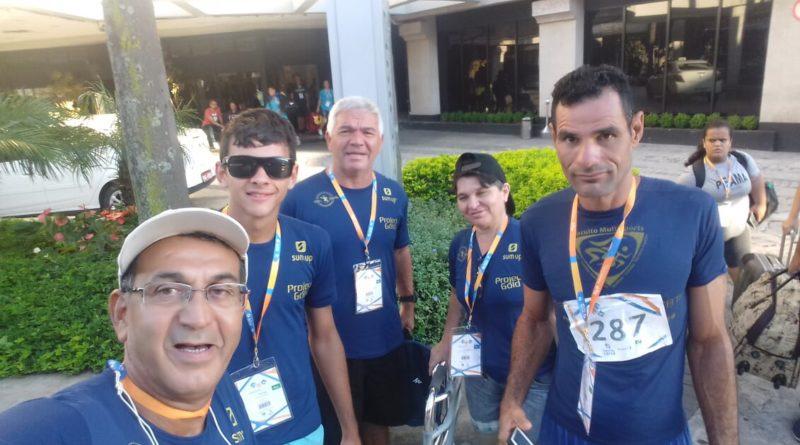 Cria Brasil se destaca em etapa regional de Circuito