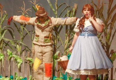 """Espetáculo musical """"A Terra de Oz"""" é atração neste final de semana em Itu"""