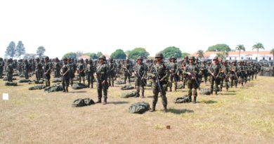 Exército Brasileiro inicia neste domingo semana de treinamento em Itu