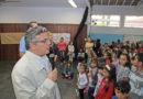 Festa da Família realiza atividades nas escolas municipais