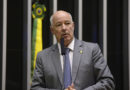 Justiça defere liminar e bloqueia bens do deputado federal Herculano Passos