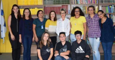 Instituto do Legislativo Ituano realiza Olimpíada Berço do Saber
