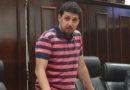 Thiago Gonçales é o novo líder do Governo Gazzola na Câmara