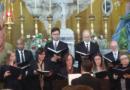 Coral Vozes de Itu canta música ituana em São Paulo