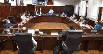 Projeto para o não acolhimento de um recurso do vereador Galvão é aprovado