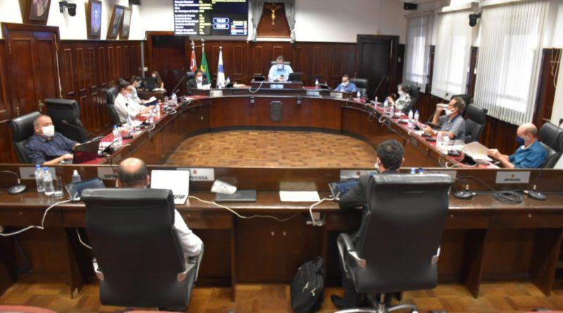 Aprovado em 1ª discussão o subsídio para espaços artísticos e culturais de Itu