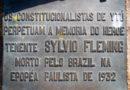 Itu e seu papel na Revolução Constitucionalista de 1932