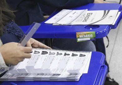 Vereadora pede para Congresso Nacional que mesários passem a ser remunerados