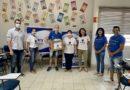 Rotary Club Salto inaugura nova fase do Projeto Máscaras para Todos
