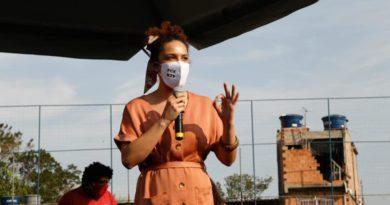 Justiça condena militante a pagar R$ 5 mil por assédio contra Monica Seixas