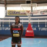 Joice Coelho é novidade no Ituano Basquete