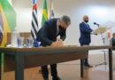Prefeito reeleito, vice e vereadores são empossados com sessão solene em Itu