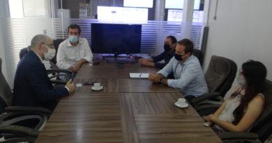 Israel e CIS debatem inovação e possível parceria estratégica