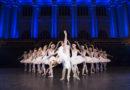 Salto: apresentação da São Paulo Companhia de Dança reabre Sala Palma de Ouro