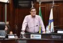 Projeto de Galvão quer classificar academia como atividade essencial em Itu