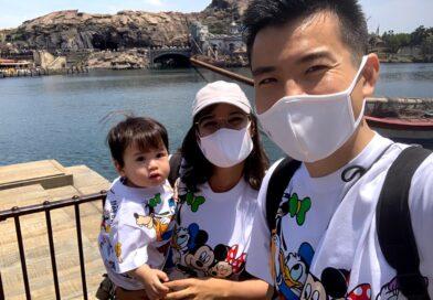 Morando no Japão, ituana comenta clima para os Jogos Olímpicos de Tóquio 2020