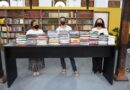 ILI doa livros à biblioteca pública de Itu